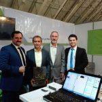 ex57 4 150x150 گزارش حضور گروه فناوری اطلاعات ژنیک در کنگره و نمایشگاه اکسیدا ۵۸