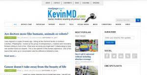 دکتر Kevin - نرم افزار مدیریت مطب و کلینیک ژنیک