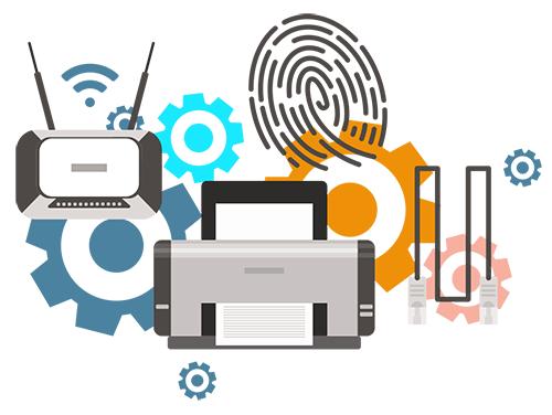 ماژول های سخت افزاری نرم افزار مدیریت مطب و کلینیک ژنیک