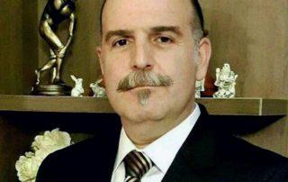 دکتر دندانپزشک محمدرضا حسابی