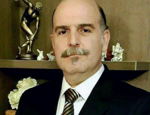 نظر دکتر محمدرضا حسابی در ارتباط با نرم افزار مطب ژنیک