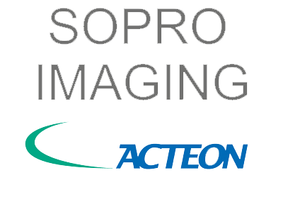 Sopro Imaging سیستم اتصال به تجهیزات تصویربرداری دندانپزشکی (همگام سازی)