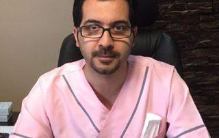 نظر دکتر اسامه قاسمی در ارتباط با نرم افزار مطب دندانپزشکی ژنیک