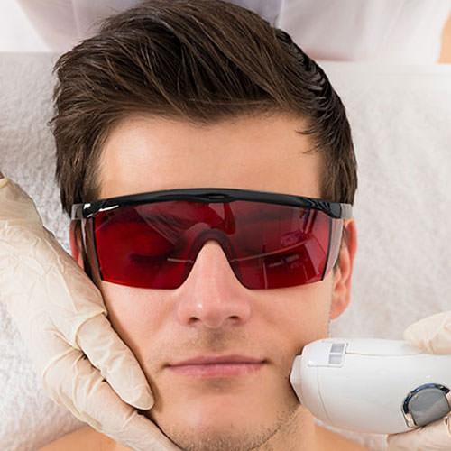 مدیریت جلسات لیزر درمانی