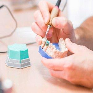 مدیریت سفارشات لابراتوار - نرم افزار دندانپزشکی ژنیک