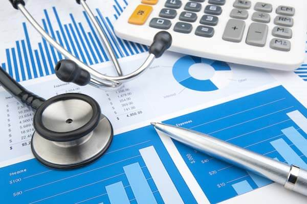 حسابداری مطب و کلینیک