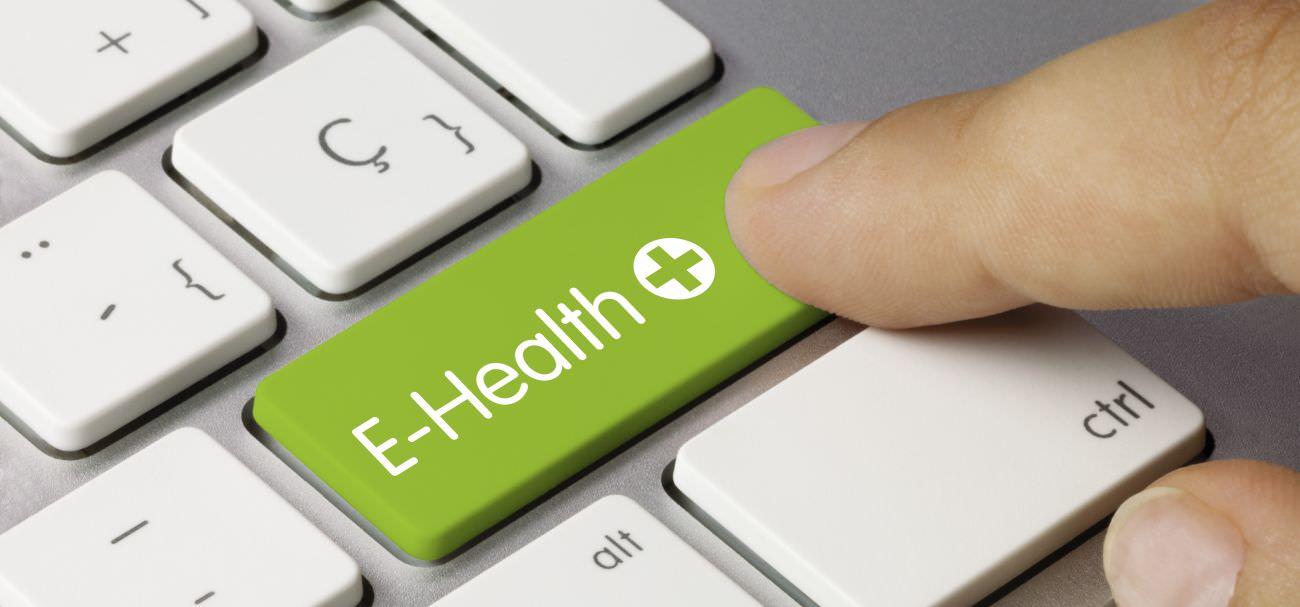 سلامت الکترونیک بر استفاده مقرون به صرفه و امن از فناوریهای ارتباطات و اطلاعات در حمایت از بهداشت و سلامت ازجمله خدمات بهداشتی و درمانی، نظارتی، آموزشی، دانش و پژوهشهای مربوطه تأکید دارد.