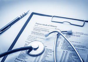 حل مشکلات ناشی از در دسترس نبودن پروندههای پزشکی بیماران