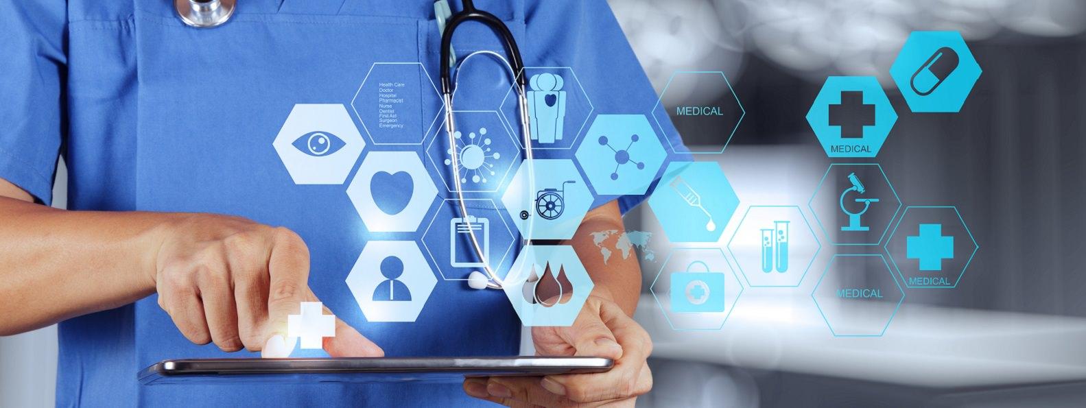 نرم افزار مدیریت مطب و کلینیک