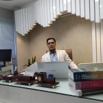 دکتر نوید حسین زاده