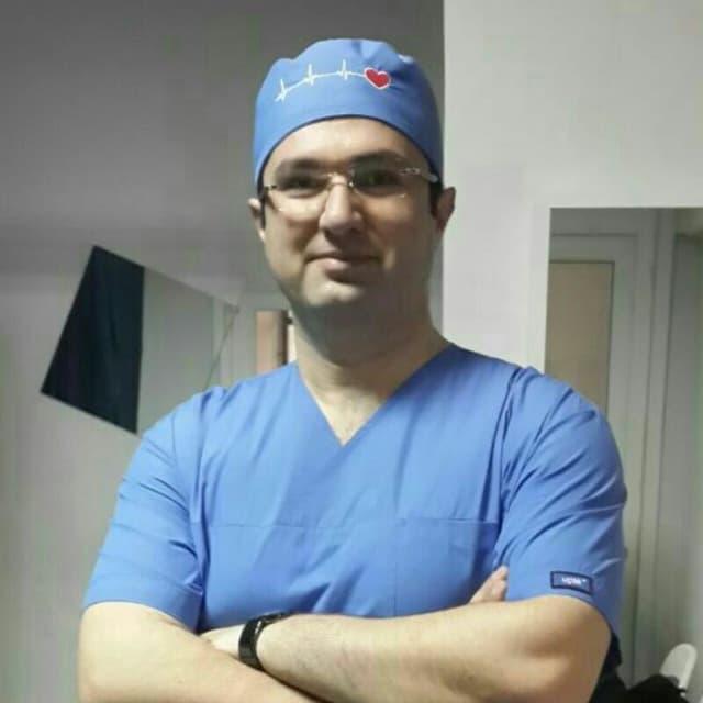 دکتر رضا پزشکان