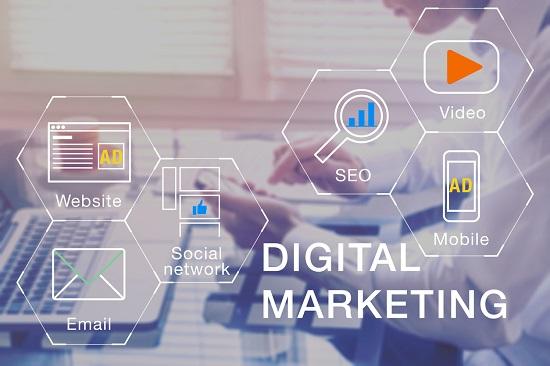 بازاریابی دیجیتال پزشکی